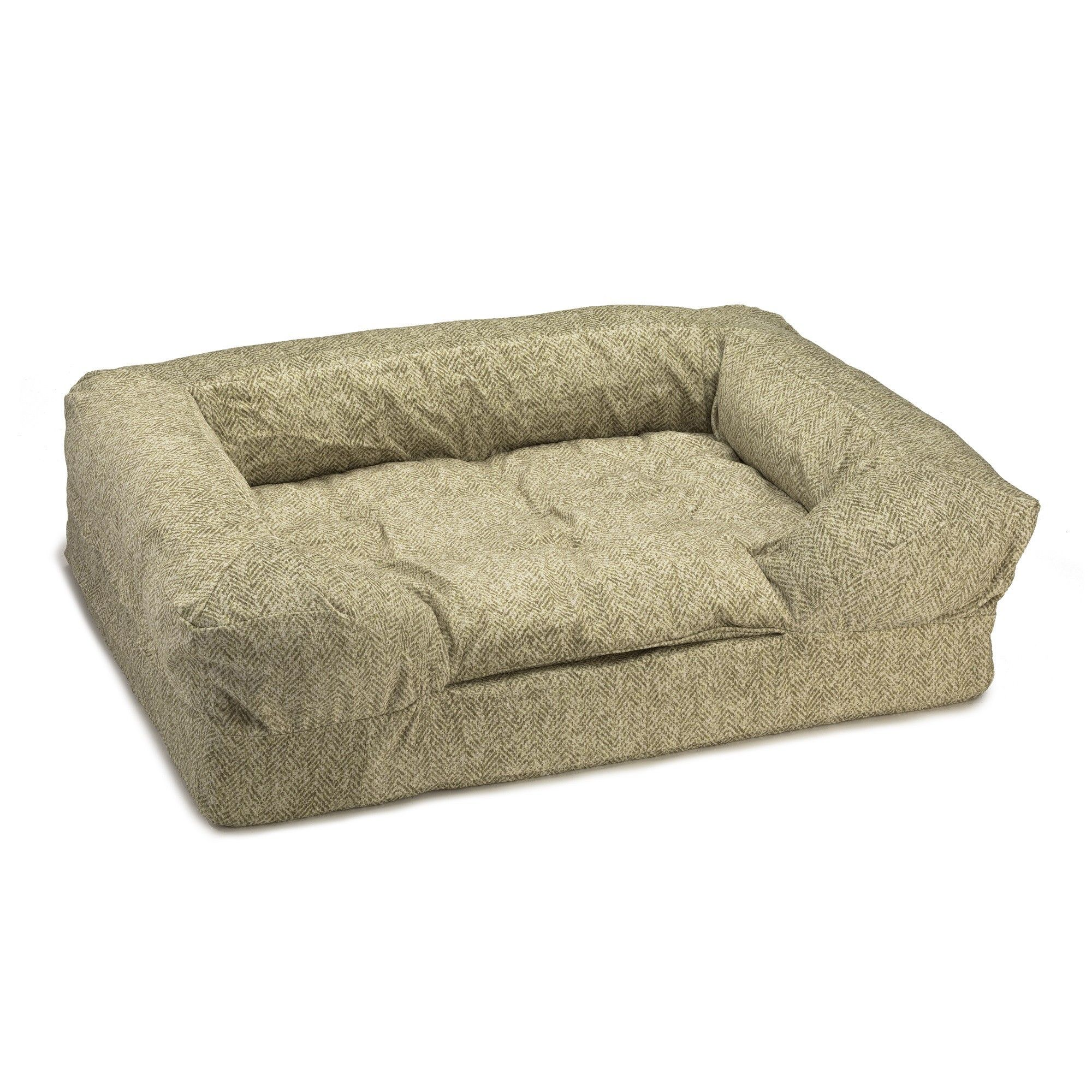 Snoozer 69776 Premium Pet Dog Sofa Medium