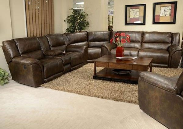 Excellent Catnapper Carmine 3 Piece Power Sectional Sofa Set In Caraccident5 Cool Chair Designs And Ideas Caraccident5Info