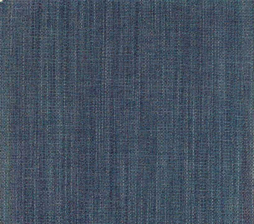 Bates Storm Blue Solid Color Crypton Incase Upholstery