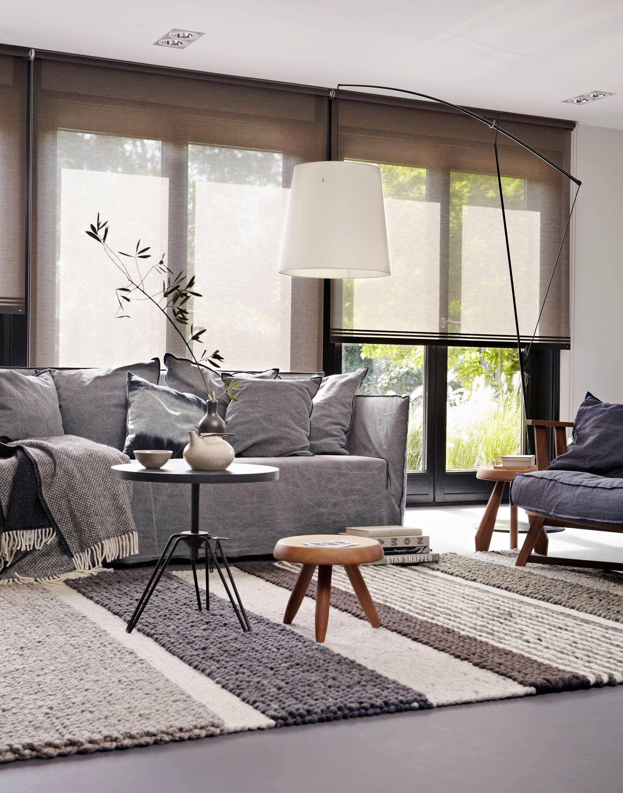 Luxaflex - rolgordijnen | BEDROOM | Pinterest - Interieur ...