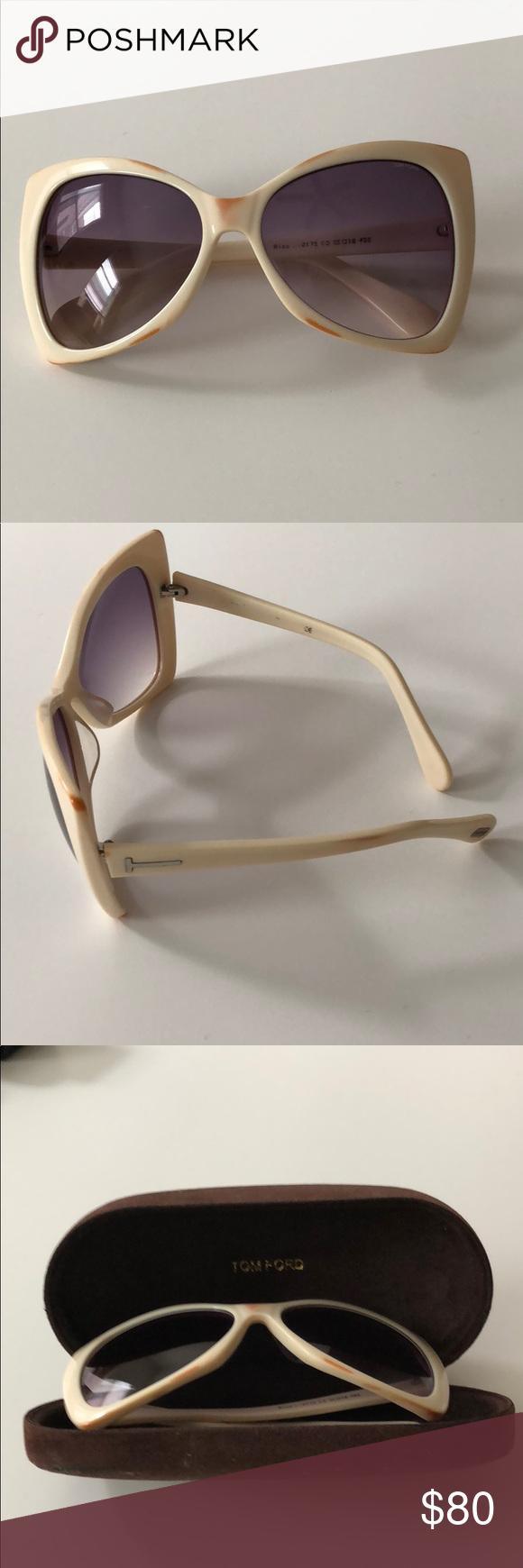 de8a85e4c56 Tom Ford Sunglasses Barely used Tom Ford Accessories Sunglasses ...