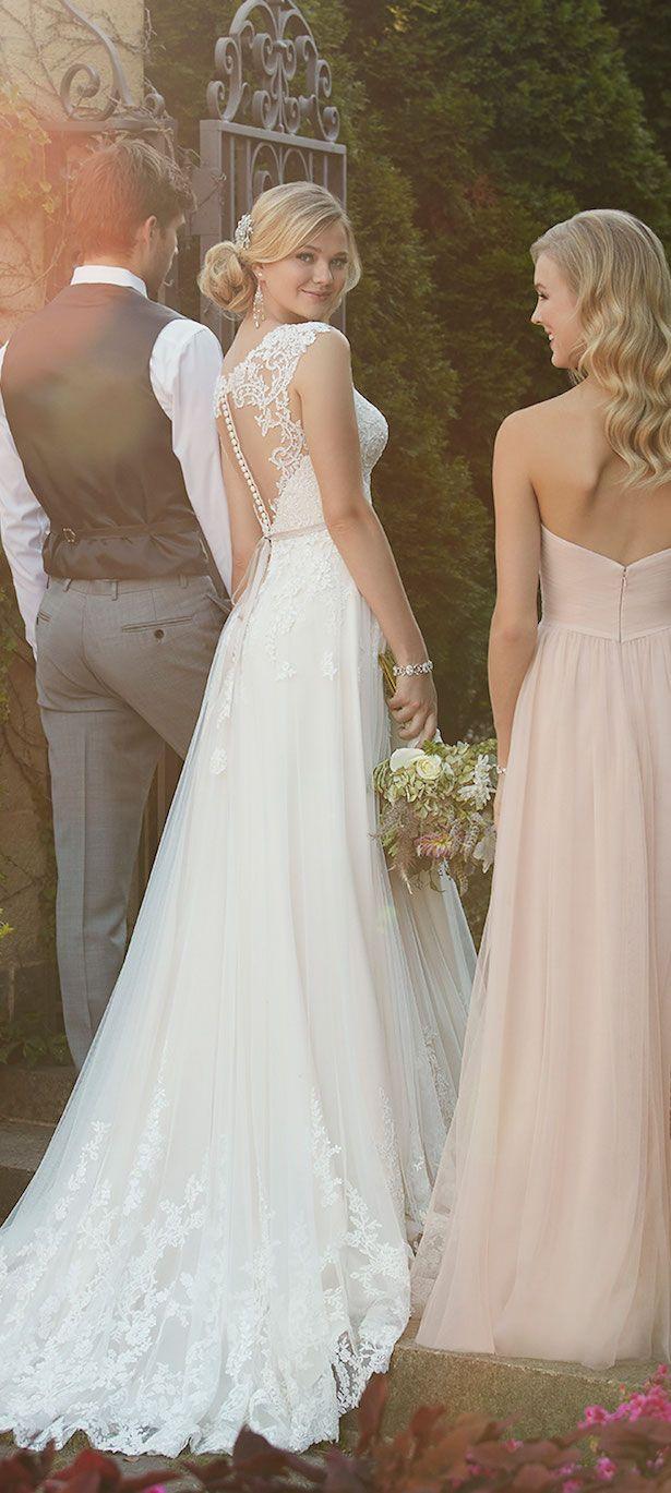 Essense of Australia Spring 2016 | Hochzeitskleider, Brautkleider ...