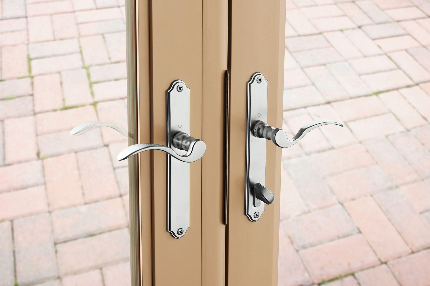 All about exterior french doors in 2020 door handles doors