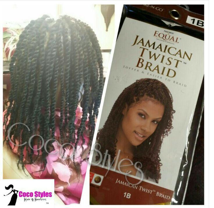 My Favorite Type Of Marley Hair Besides Nior Brand