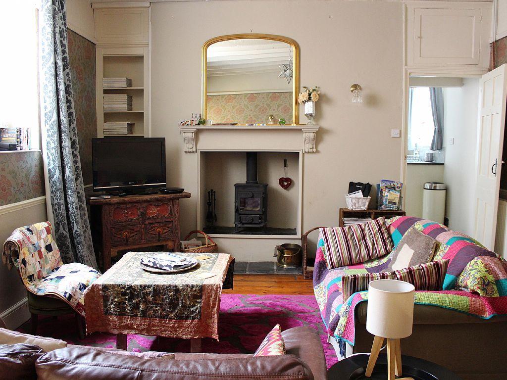 2 bedroom cottage pet friendly in north devon 8055251