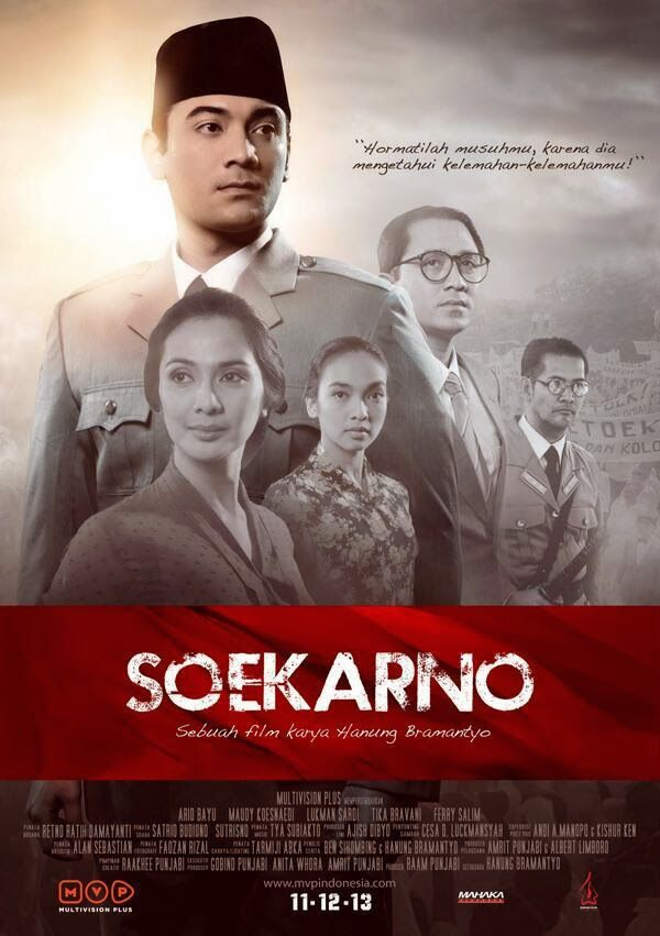 Download Soekarno: Indonesia Merdeka (2013)