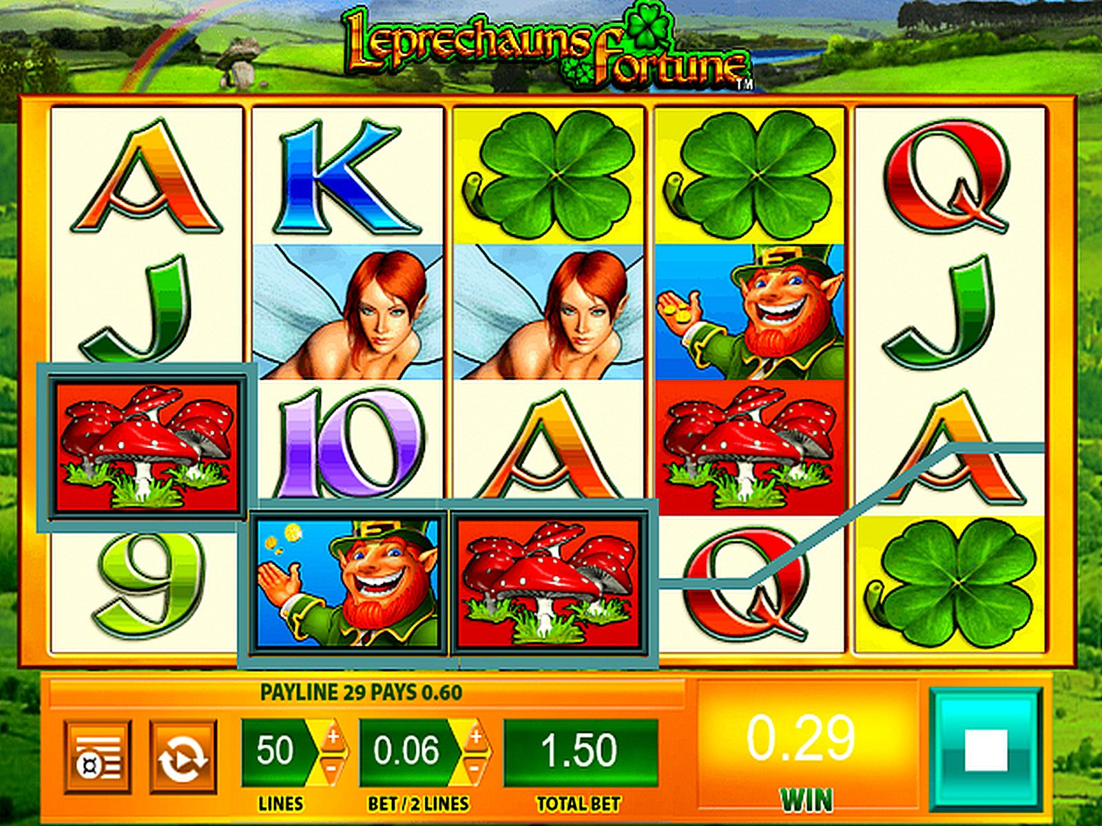 Spiele LeprechaunS Fortune - Video Slots Online