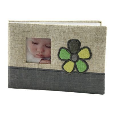 Fetco Home Decor Wild One Floral Clutch Book Album Products