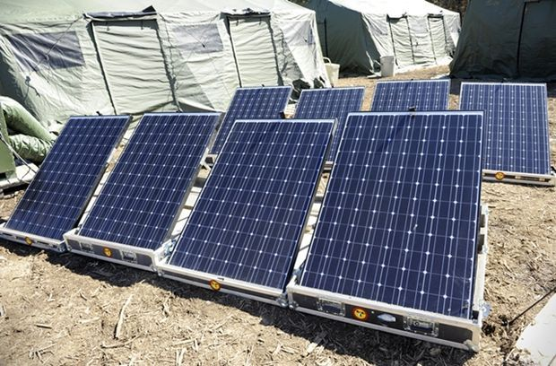 How To Size Your Off Grid Solar Batteries Solar Panels Best Solar Panels Off Grid Solar