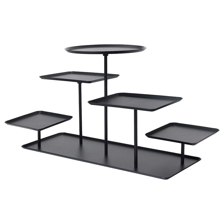 Ikea Sammanhang Display Stand Coffee Table Glass Cabinet Doors Ikea [ 900 x 900 Pixel ]