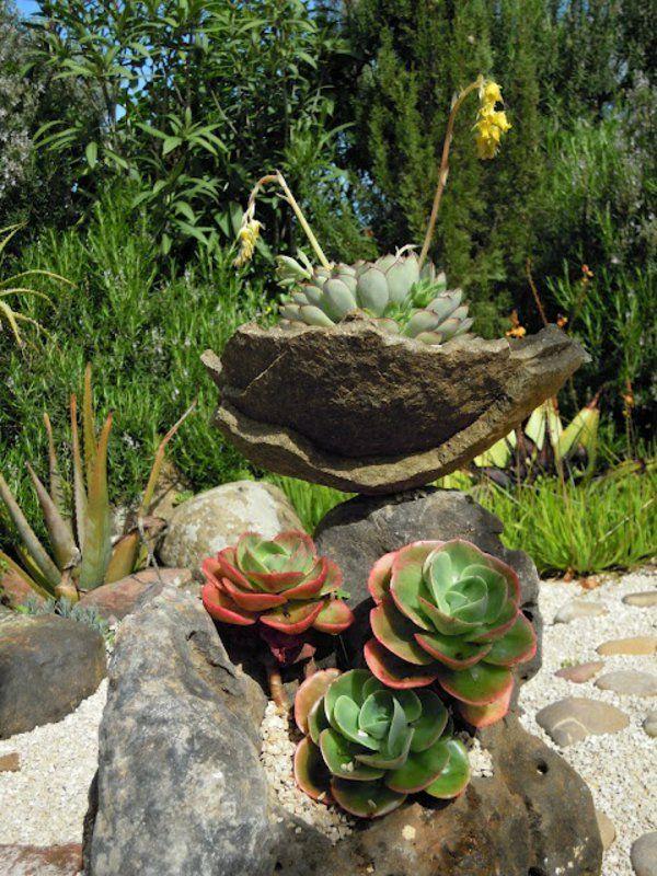 Gartenideen bilder  ▷ 1001 schöne Gartenideen - Garten Bilder für Gartendekorationen ...