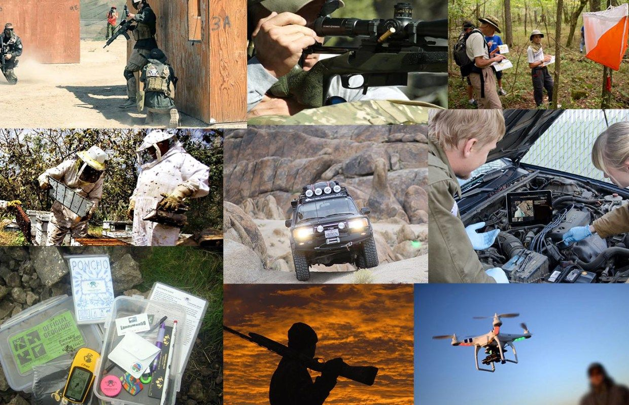 16 Best Hobbies for Preppers Hobbies for adults, Art