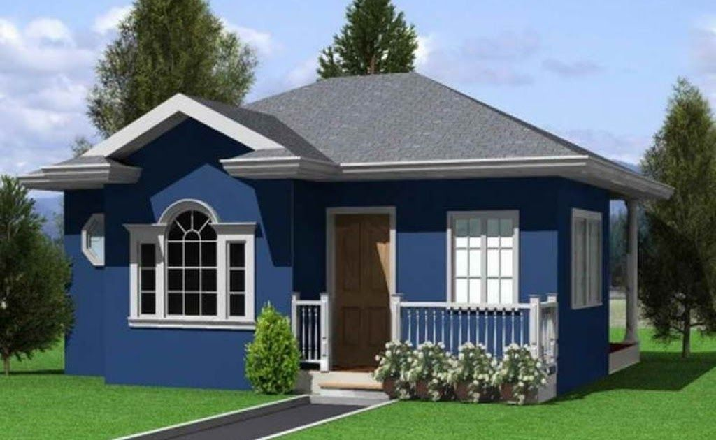 Simple House Design And Cost In The Philippines Low Small Philippines Houses De In 2020 Bungalow House Design Small House Design Philippines Philippines House Design