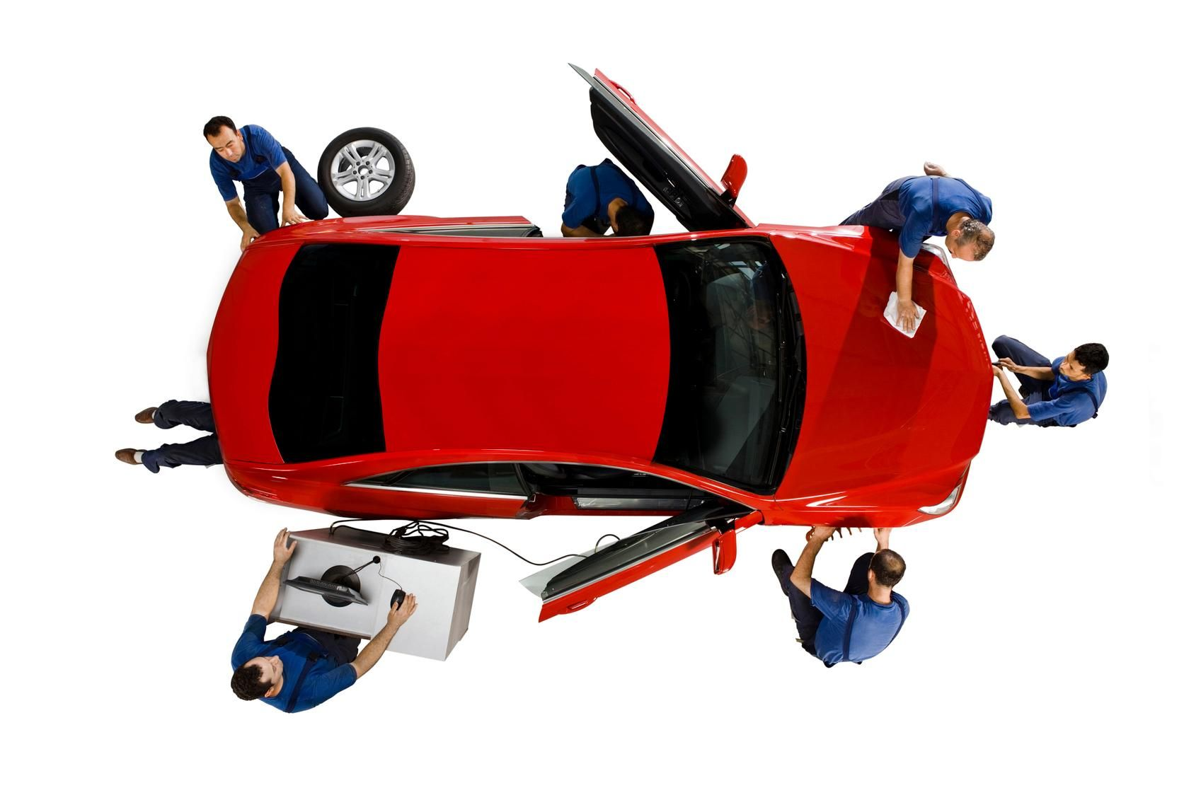 Finding An Auto Repair Shop You Can Trust Auto Body Repair Auto Body Collision Repair Shops
