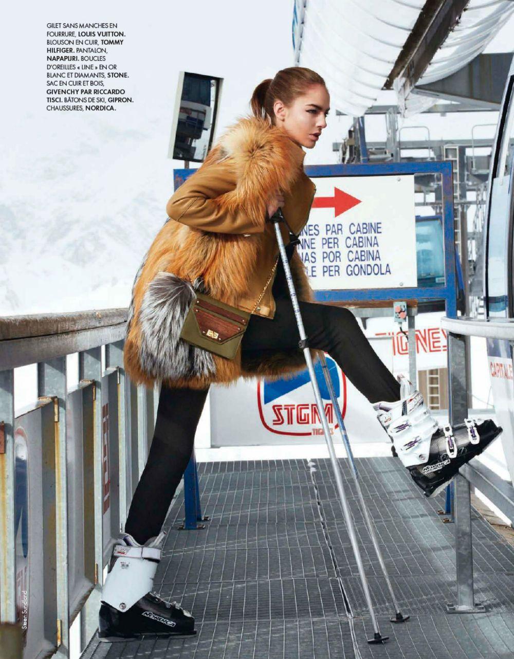 snowbunnychic | Snow fashion, Ski fashion