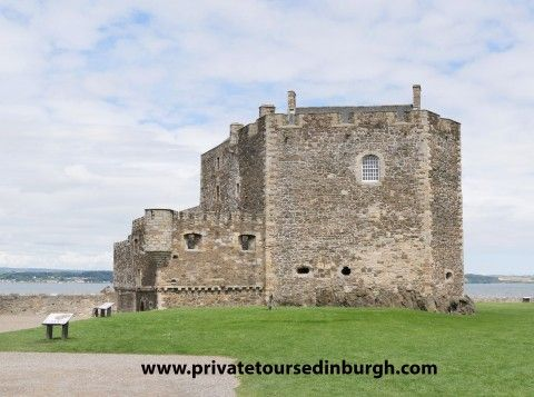 Lallybroch Outlander tour - Outlander tours from Edinburgh | VisitScotland