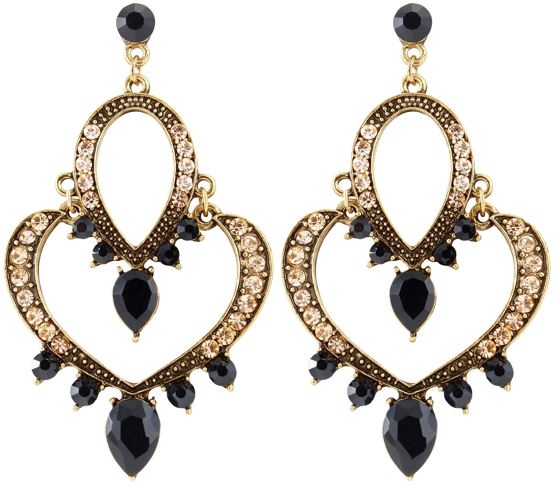 Bijou brigitte pretty chandeliers accessories jewelry bijou brigitte pretty chandeliers arubaitofo Images