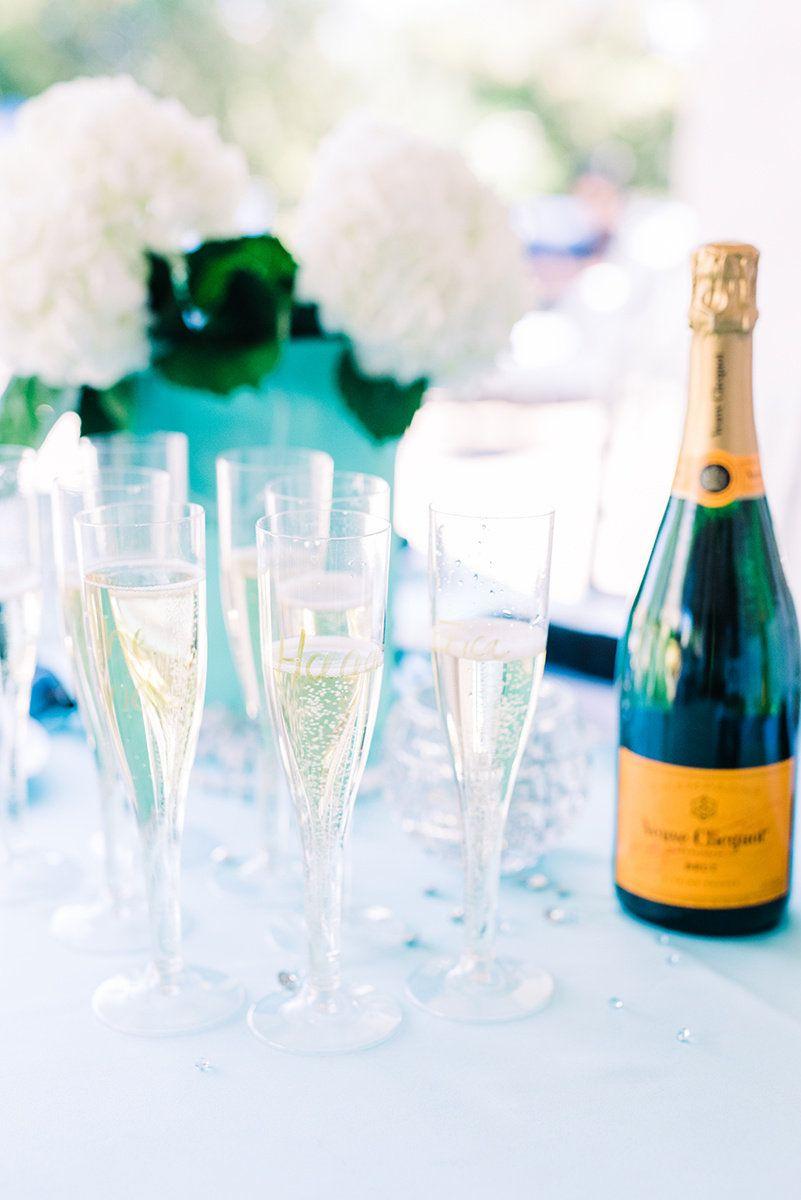 Las vegas wedding planner ericas tiffany co inspired
