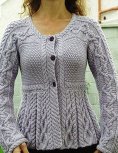 526c943313b2a6 free knitting patterns jumpers for women - Google Search