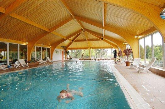 Ben Nevis Hotel Leisure Centre Swimming Pool Fort William