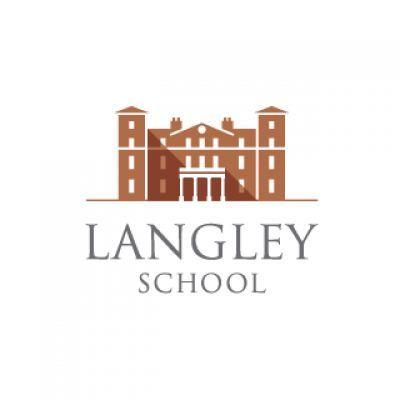langley school logo logo design gallery inspiration logomix