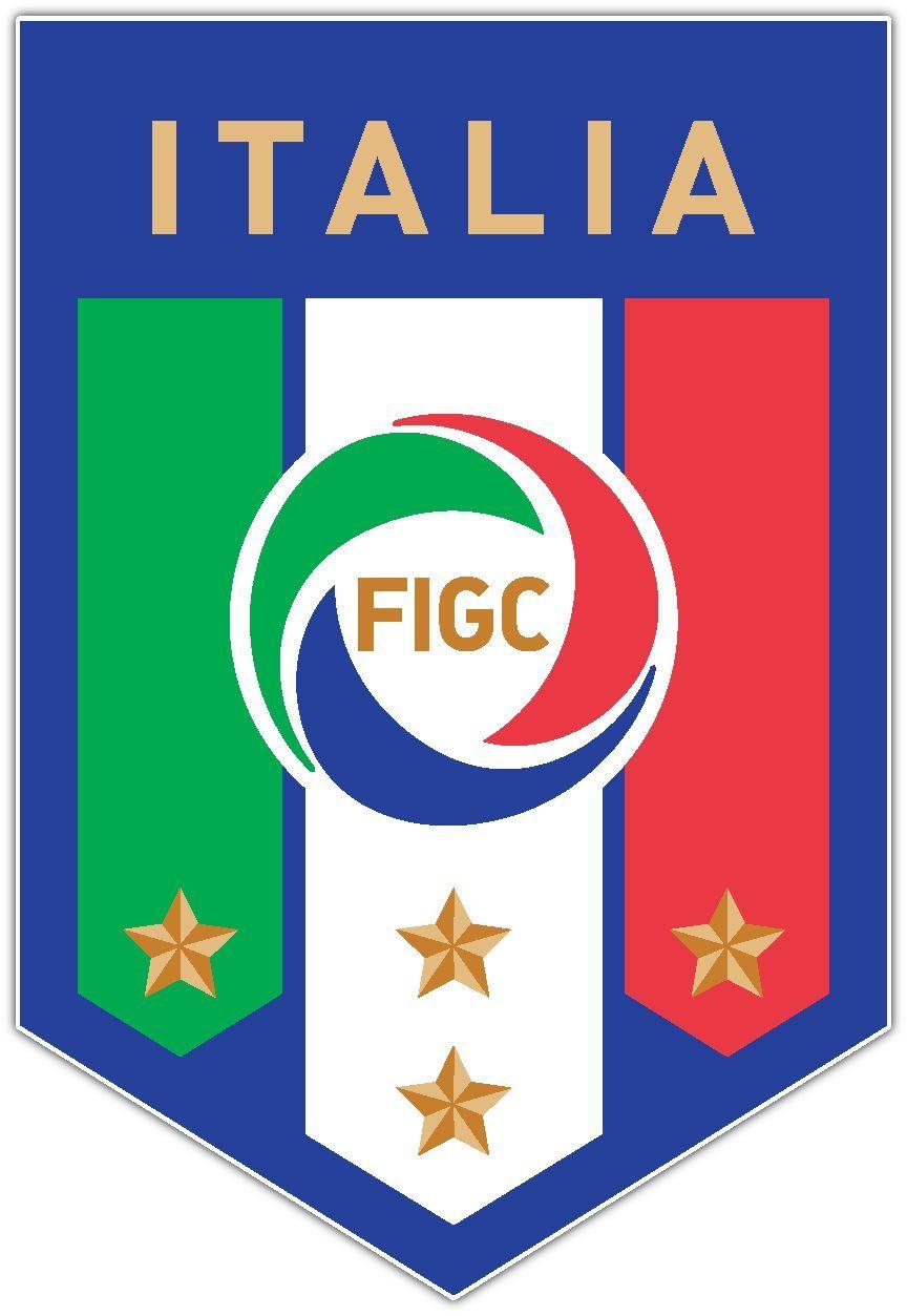 2.99 Italian Football Federation Italy Soccer Car