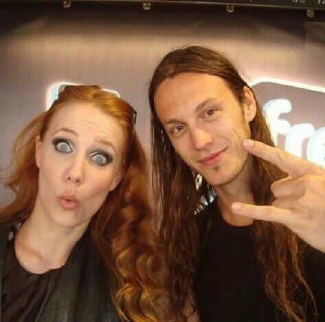 simone simons and mark jansen relationship tips