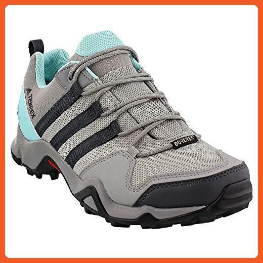 60a4de12aeaf9 Adidas Terrex AX2R GTX Shoe - Women's CH Solid Grey/DGH Solid Grey ...