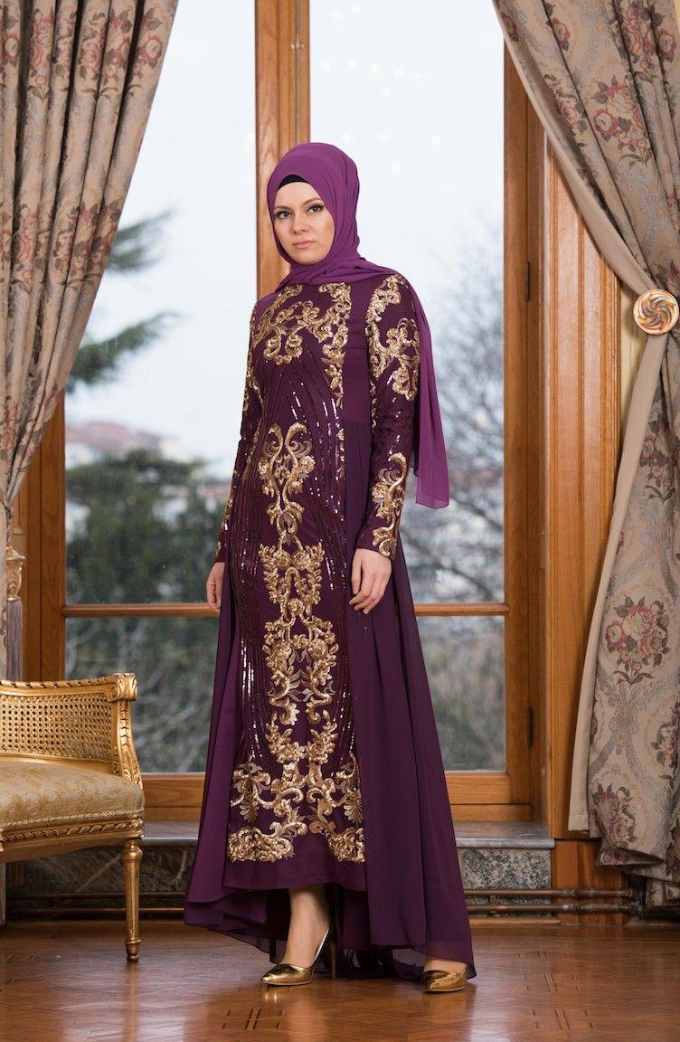 2018 Sefamerve Com Tesettur Abiye Elbise Modelleri Https Www Tesetturelbisesi Com 2018 Sefamerve Com Tesettur Abiye Elbise Modelleri Fashion Dresses Hijab