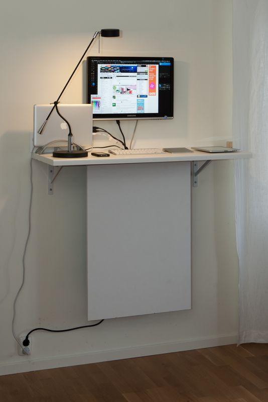 Standing Desk Idea With Images Ikea Standing Desk Standing Desk Home