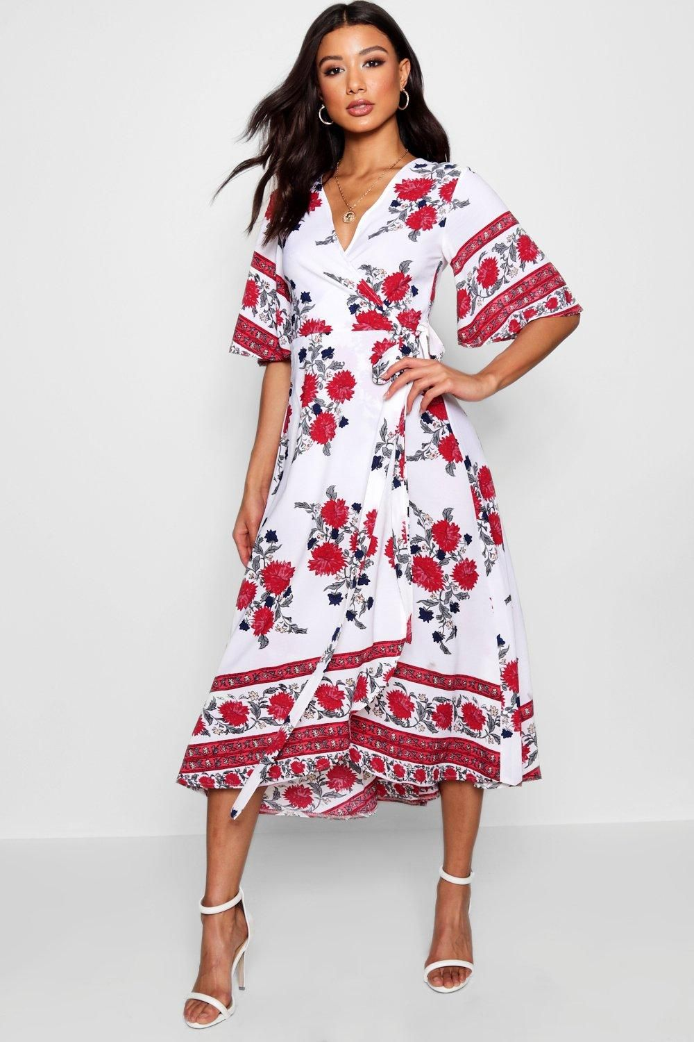 959d305947 Dresses are the most-wanted wardrobe item for day-to-night dressing. From  cool-tone whites to block brights