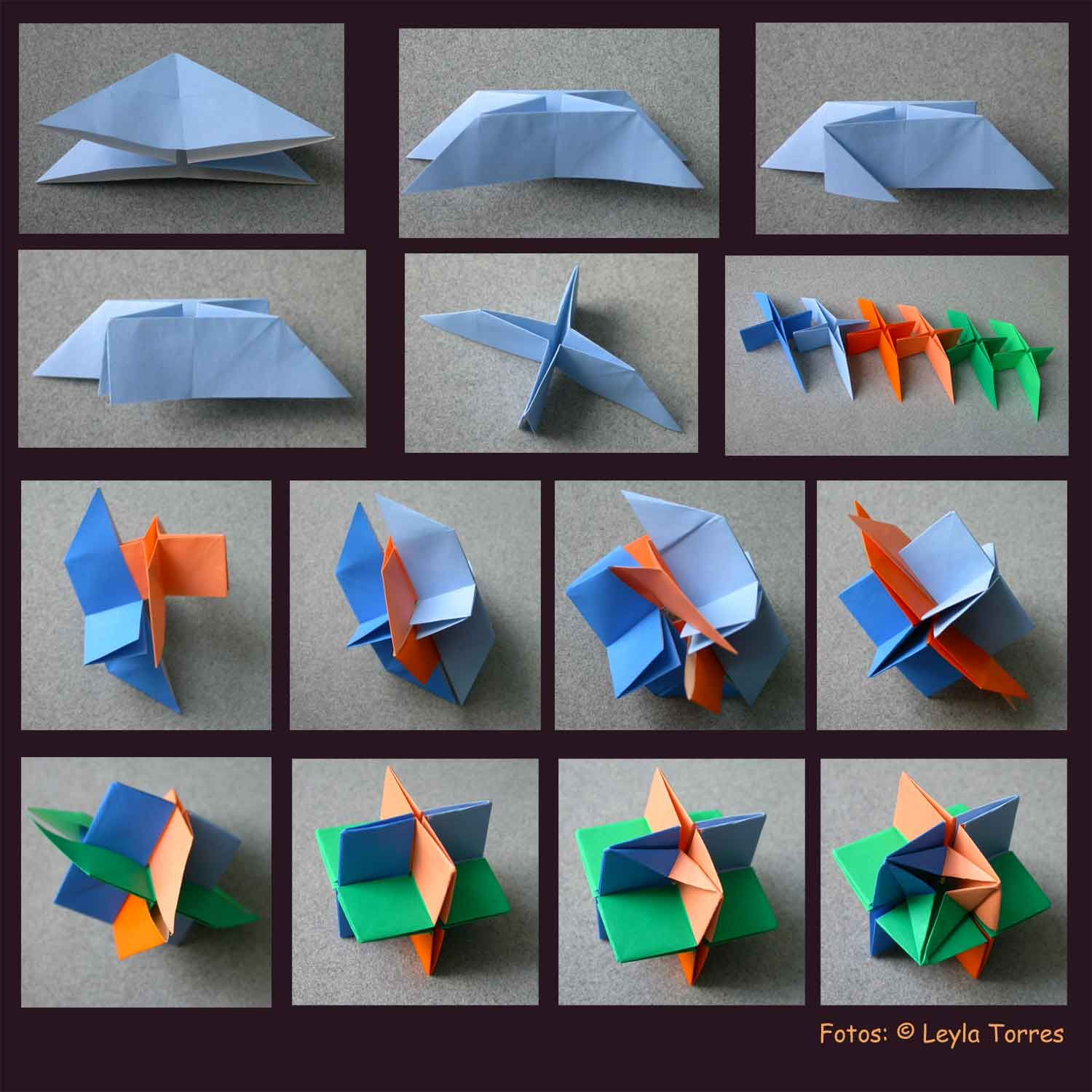 How to make flower origami step by step images craft decoration origami omega star by philip shen learn how to make origami stars using one piece of jeuxipadfo Gallery