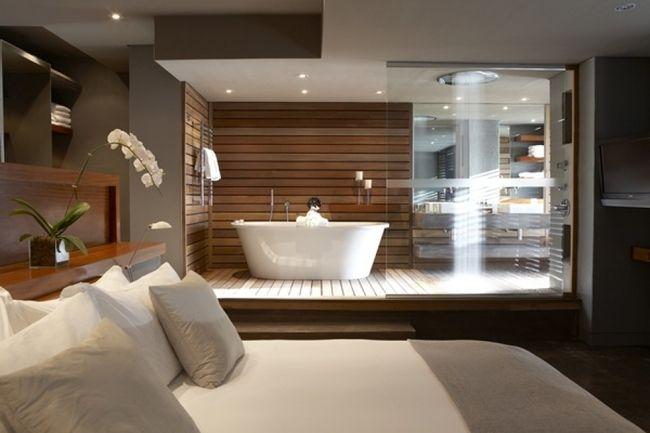 moderne luxe slaapkamer | interieur huis | home ideas | Pinterest ...