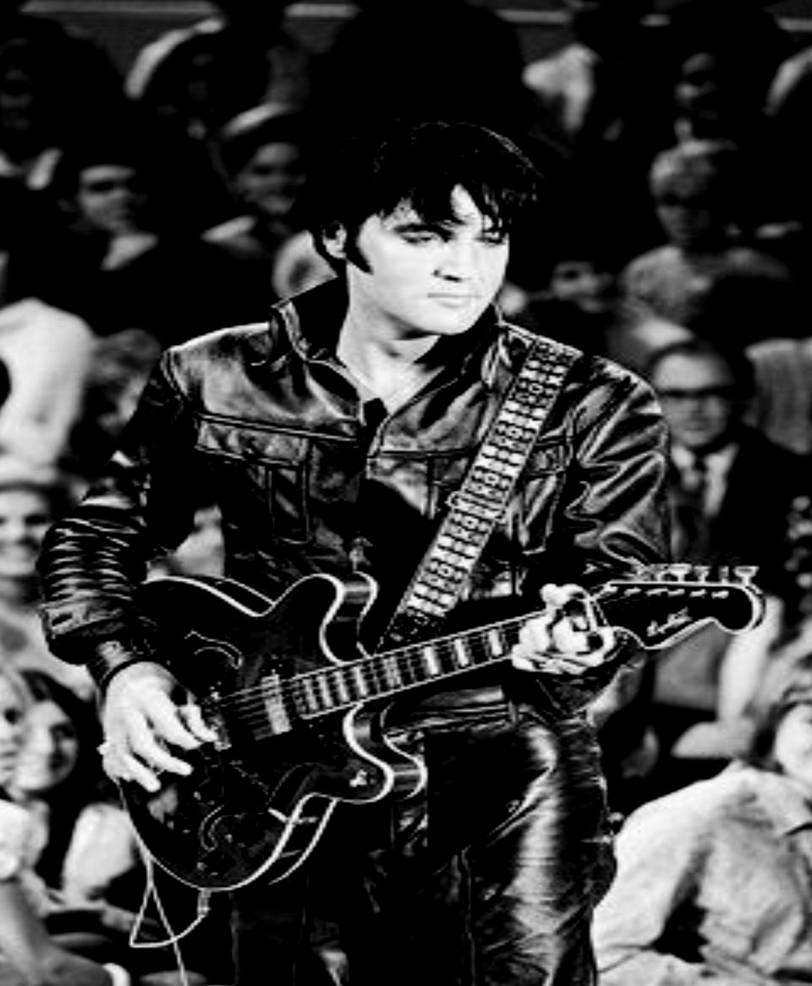 ELVIS THE 68 COMEBACK SPECIAL