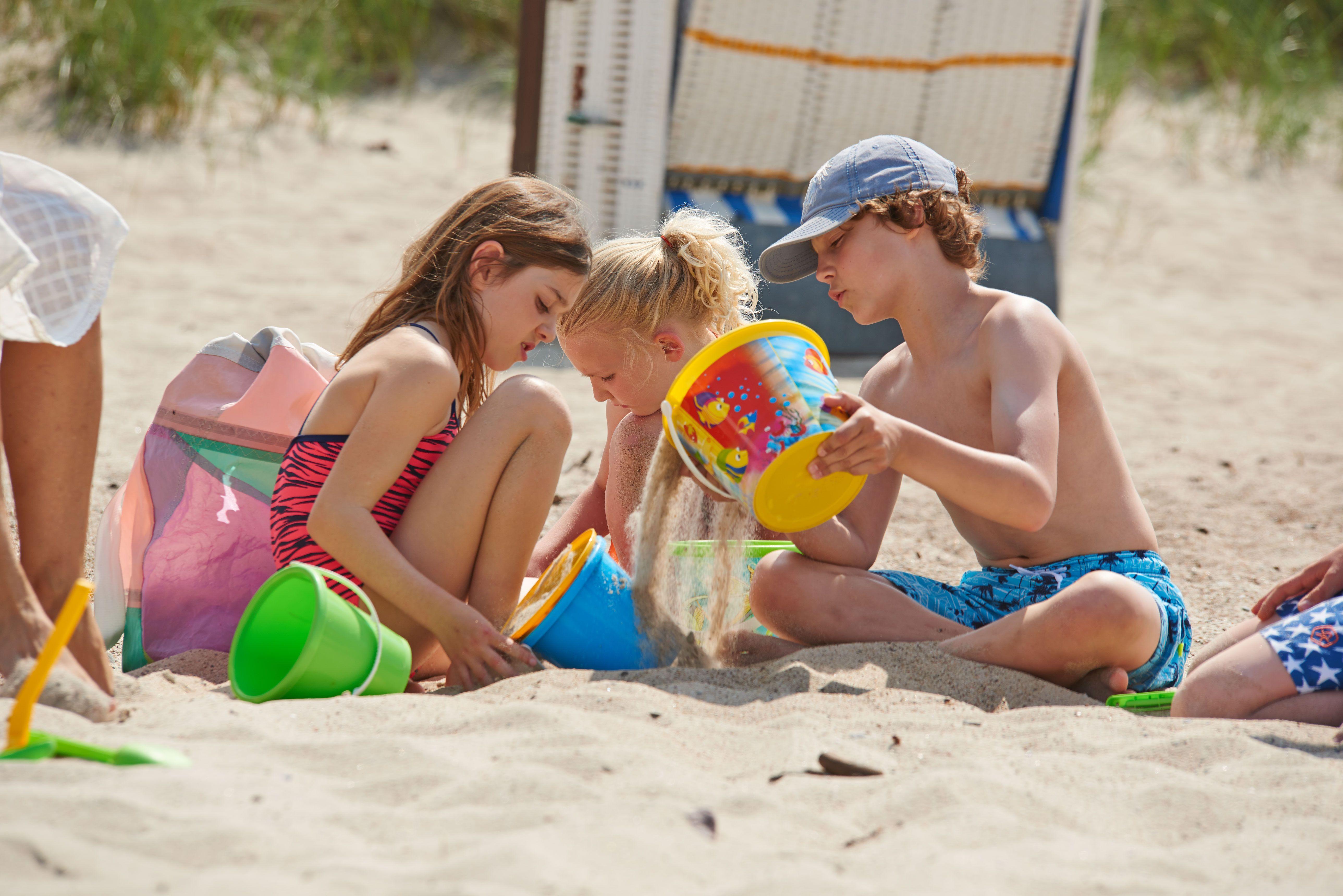 Urlaub mit der ganzen Familie | Ostsee urlaub