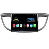 1024*600 Android 5.1.1 Car Radio Player for Honda CRV 2013 GPS+Video+RDS+Bluetooth+WiFi+AUX+Mirror Link Quad Core 16GB