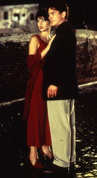 Only You 1994 Photographs Robert Downey Jr Peter Wright Marisa