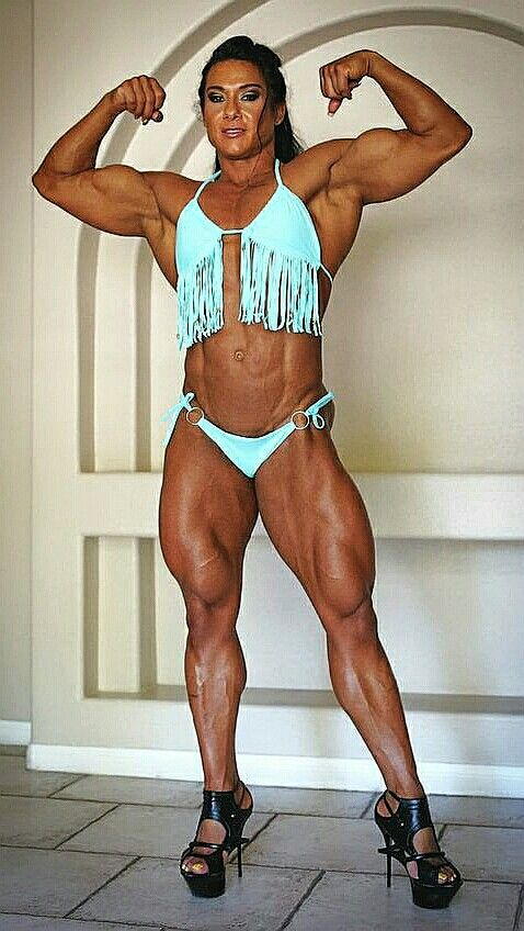 Alina Popa  Bodybuilding  Best Bodybuilding Supplements -6019