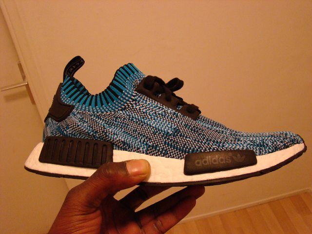 reputable site 5c356 d10b6 Adidas Nmd r1 camo blue waksneakers tijoojit joyaparis seejaysneakers  justcarter