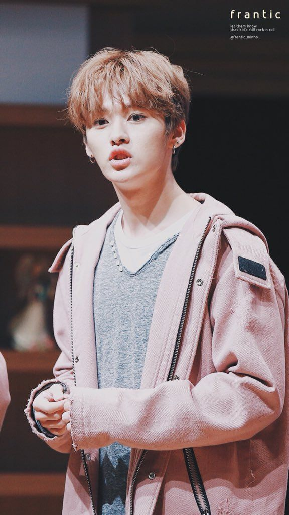 Stray Kids | 180407 - Yongsan Fansign Event