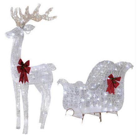 Party Occasions Outdoor Christmas Decorations Led Christmas