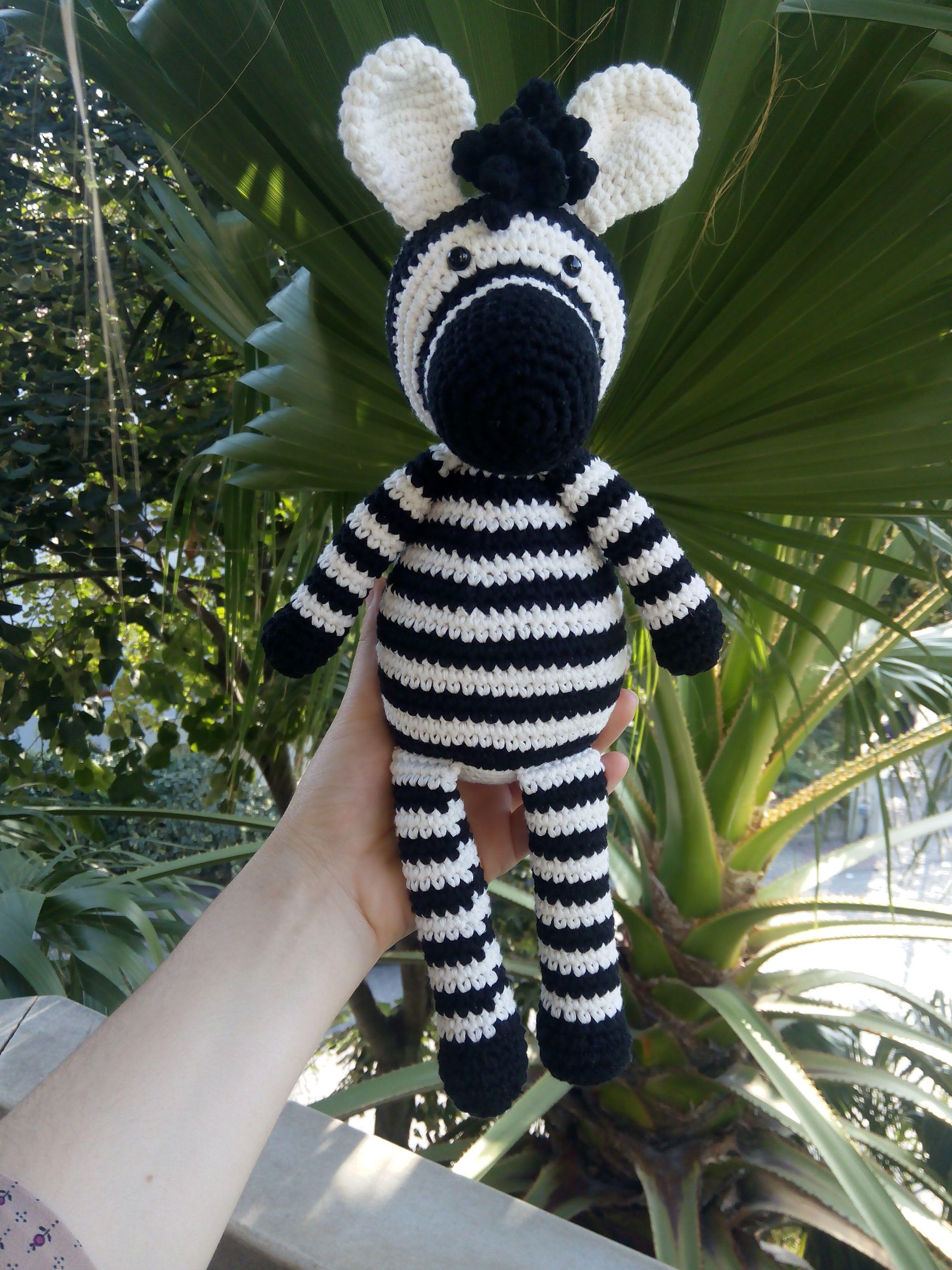 Amigurumi rg oyuncak pattern crochet tii zebra handmade amigurumi rg oyuncak pattern crochet tii zebra handmade dt1010fo