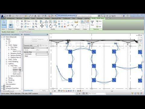 Fantastic Cadclip Revit 2014 Electrical Power Lighting Wiring And Circuits Wiring Cloud Usnesfoxcilixyz