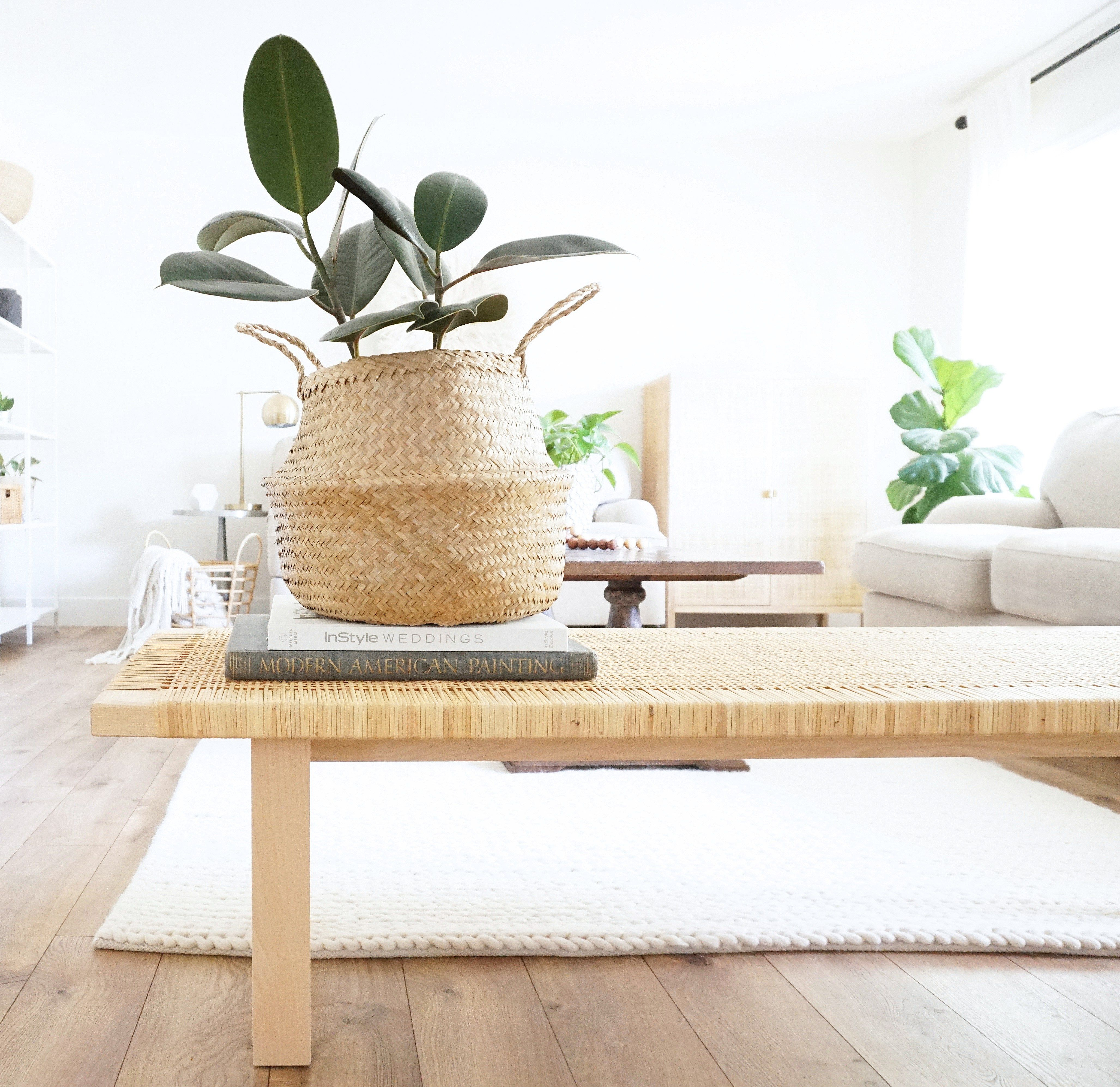 Thoughts On The Ikea Stockholm Spring 2017 Line A Few Other New Ikea Finds Ikea Stockholm Ikea Finds Ikea Coffee Table
