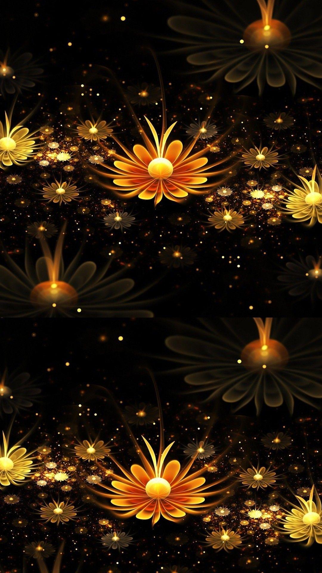 Flower Wallpaper For Android Mobile
