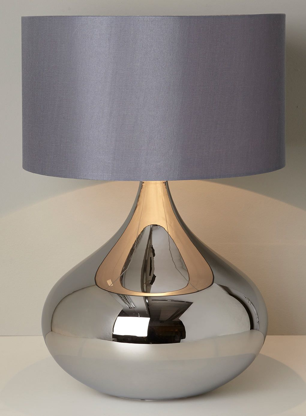 New lily round table lamp ac grey and plum living room long new lily round table lamp geotapseo Images