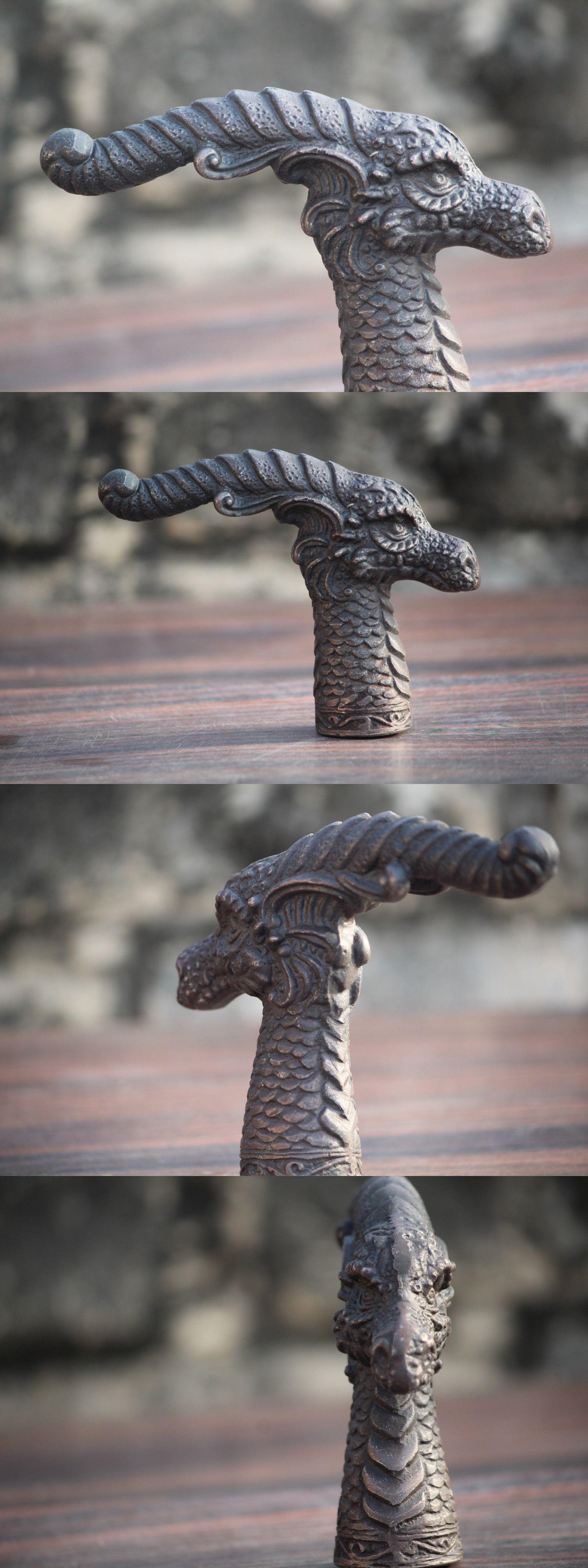 Brass Designer wooden walking cane walking stick antique style cane gift