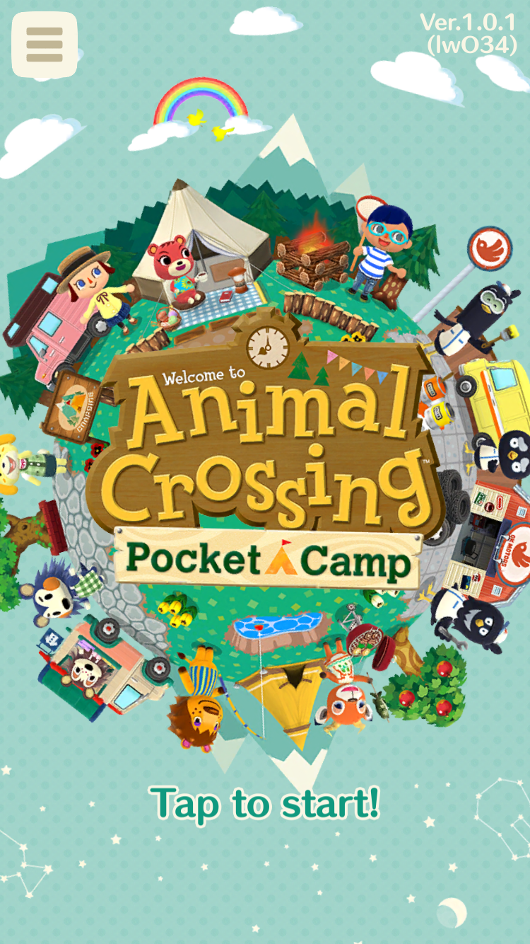 Blog (With images) Animal crossing pocket camp, Animal