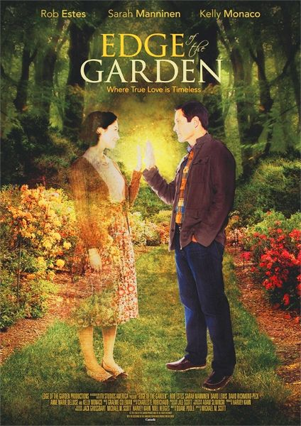 The Edge Of The Garden Tv Movie 2011 Newly Single Brian Connor Buys A Long Abandoned House In The Country Af Romantic Films Romantic Movies Romance Movies