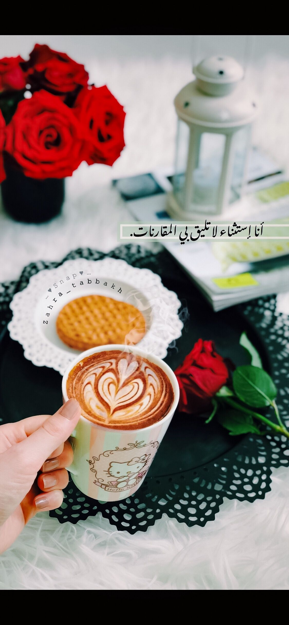 Pin By Zahra Tabbakh On بيسيات Snapchat Quotes Love Words Arabic Quotes
